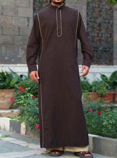 Salim Galabiyya - Shukr Islamic Clothing