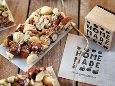 Pečené ořechy s medem Honey, Cheese, Food, Essen, Meals, Yemek, Eten