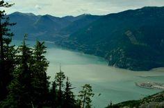 A detour to Squamish - Yahoo Lifestyle India