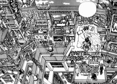 Mysterious Girlfriend X Mysterious Bond - Read Mysterious Girlfriend X Mysterious Bond Manga Scans Page 1 Free and No Registration required for Mysterious Girlfriend X Mysterious Bond Mysterious Bond Horror Art, Pixel Art, City Photo, Erotic, Mystery, Manga, Comics, Inspiration, Inspired