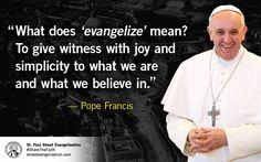 Pope Francis.  #PapaFrancisco #PausFranciscus #PopeFrancis Read more http://www.johanpersyn.com/most-recent-articles-on-the-new-evangelist/