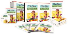 The Clean Eating Plan -   Now You Can Get Instant Access To 10 HOT, Over-The-Shoulder, Step-By-Step Video Tutorials! Download And Start Playing These Videos Tutorials Right From The Comfort Of Your Home!