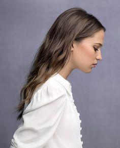 4.- Alicia Vikander