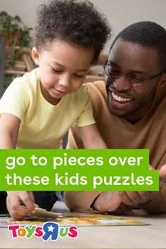 Puzzles for kids are a great way to develop their fine motor skills, hand-eye coordination and so much more. Whether they want wooden piece puzzles, 2D puzzles, 3D puzzles or 1,000 piece puzzles, we have something for everyone!
