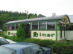 Chelsea Royal Diner