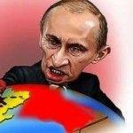 Путин окончательно отдал Сибирь Китаю, Русским осталось жить 20 лет. У Путина действительно имеется хитроумный стратегический план: пожизненно не слезать с президентской табуретки. И он готов идти к этой цели не гнушаясь средствами. Если для этого нужно Сибирь отдать — не вопрос, отдадим.