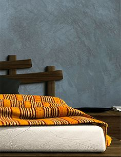 Wall paint effect Etnika by Candis