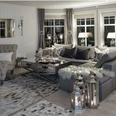 8 Gorgeous Rustic Living Room Ideas That Will Melt Your Heart With Warmth Small Living Room Design, Living Room Grey, Living Room Modern, Interior Design Living Room, Living Room Designs, Living Room Themes, Living Room Seating, Living Rooms, Apartment Living