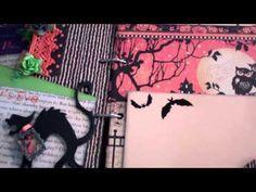 Happy Haunting: a Halloween Mini Album