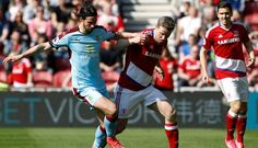 ไฮไลท์ฟุตบอล มิดเดิ้ลสโบรช์ 0-0 เบิร์นลี่ย์ (Premier League) พรีเมียร์ลีก