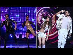 Shakti and Arjun Face off Dance together Challenge on Jhalak Dikhhla Jaa 9