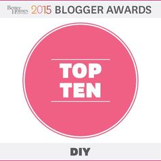 blogger-awards-categories_top-ten_diy-2