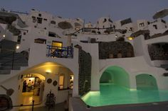 esperas santorini   Photos of Esperas Traditional Houses, Oia - Small Hotel Images ...