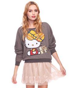 Love Hello Kitty