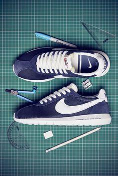 Nike x Fragment Roshe SP Sneakers Check.