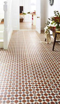 Henley Warm, Topps Tiles