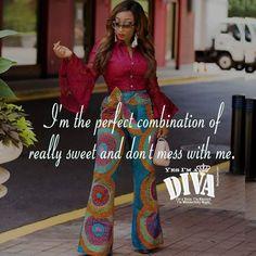Slay Girl, Diva Quotes, Monday Inspiration, Woman Quotes, Hot Pink, Divas, Hair, Lord, Usa