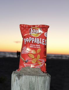 Lays Poppables at Sunset! Or anytime! Snack Recipes, Snacks, Boating, Bbq, Chips, Lunch, Sunset, Inspired, Food