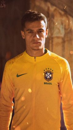 Brazil Football Team, Best Football Players, Football Is Life, Soccer Players, Football Soccer, Go Brazil, International Soccer, Soccer Stars, Neymar Jr