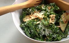 Kale Salad with 300x150