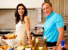 Terry & Heather Dubrow