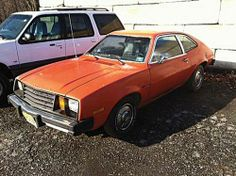 1980 Ford Pinto - Image 1 of 1