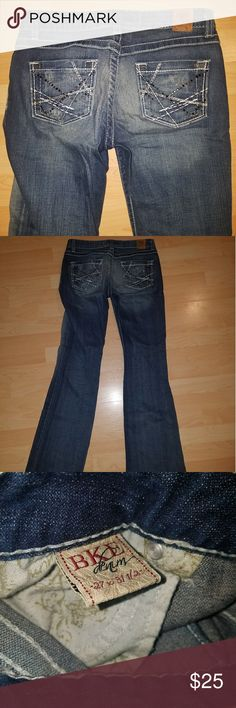 BKE Kate Stretch Jeans size 27 Excellent used condition BKE Jeans