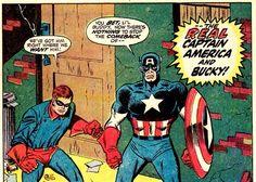 ¿Cuántos Capitán América hubo a lo largo de la historia?