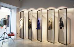 Parronchi showroom by Massimo Viti Architetto, Grosseto – Italy » Retail Design Blog