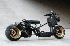 Custom Ruckus Scooter Parts | hobbiesxstyle