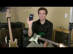 JamMan Solo, Sarasota Guitar Company Product Feature