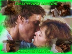 Actually, I think it stabbed me right in the feels. The Thorn Birds, Rachel Ward, Best Tv Couples, Richard Chamberlain, Gown Pictures, Beautiful Love Stories, Forever Love, Classic Movies, Bridal Gown