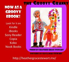 The Groovy Granny by Heather Grace Stewart - Review