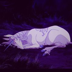 The Last Unicorn..... loved that movie =)