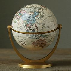 "5 ""Ovale Pedestal Style Classic Globe – EUR € 28.87"