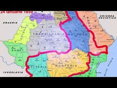 Istoria Romanilor * Principatele Romane - YouTube Roman, Make It Yourself, Education, Youtube, Onderwijs, Learning, Youtubers, Youtube Movies