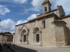 Col·legiata de San Quirico