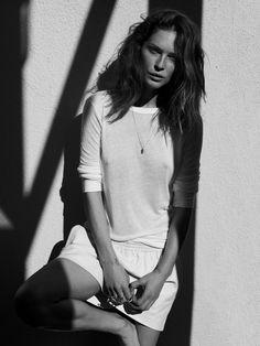 Erin Wasson by Annemarieke van Drimmelen (Before Sunrise - Rika #8 Spring-Summer 2013) 2