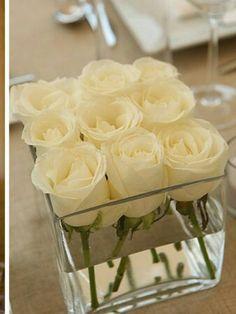 Centros De Mesa, Flores Naturales,boda, Quince, Corporativos - $ 300,00