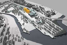 Santral Istanbul Museum of Contemporary Arts / Emre Arolat Architects