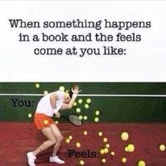 Lol so true. This is the post to look at when your having a hard time with the book your reading. Like, when it doesn't do what you want or end how you want it too.