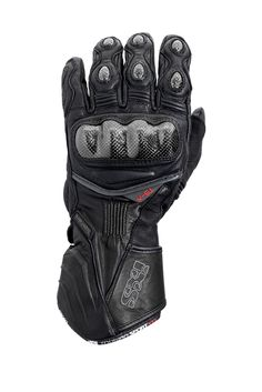 TS-X Sport Motorcycle Glove - iXS Motorcycle Fashion | Motorcycles & Gear