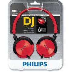 [Walmart] Fone de ouvido Philips SHL3000 R$ 59,90