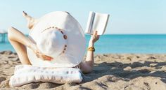 Make sure to add these 17 romance books to your summer beach reading list. Summer Books, Summer Reading Lists, Beach Reading, Best History Books, Australian Beach, How Many Kids, Book Themes, Trends, Romance Books