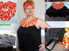 My fashion - Creatii personale crosetate si tricotate