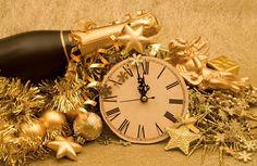 Tradiciones rituales para el Año Nuevo.   Hemos escogido para ti, las más comunes y efectivas ¡Seguro que te sirven de gran ayuda!