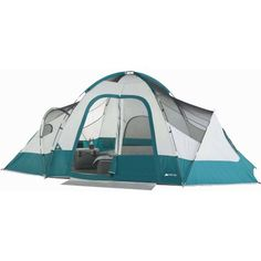 Ozark Trail 8-Person Family Tent