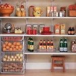 How To Stock The Perfect Pantry