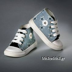 Βαπτιστικά σταράκια 9149m Boy Christening, Chuck Taylor Sneakers, Chuck Taylors, All Star, Stars, Boys, Fashion, Moda, La Mode