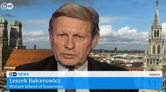 """Father of Poland's economic success"" urges Greece to hurry up with reforms"